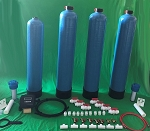 Deluxe Whole-House Water Filter System